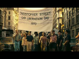 Stonewall - Official Trailer HD