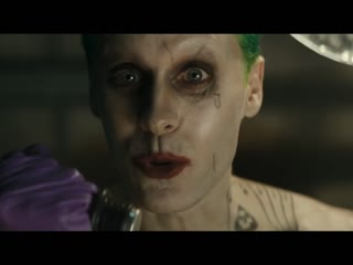 Suicide Squad - Official Trailer HD