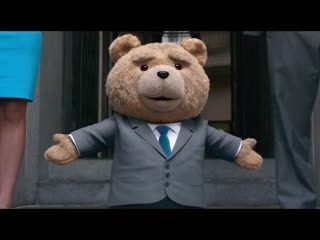 Ted 2 - Official Trailer HD