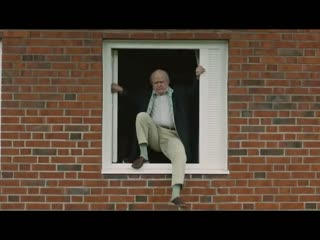 The 100-Year-Old Man Who Climbed Out the Window and Disappeared - Official Trailer HD