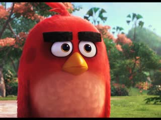 The Angry Birds Movie - Official Teaser HD