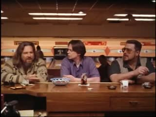 The Big Lebowski - Official Trailer