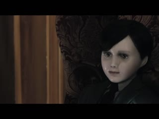The Boy - Official Trailer HD