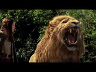The Chronicles of Narnia: Prince Caspian - Official Trailer