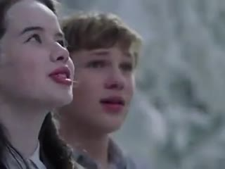 The Chronicles of Narnia: The Lion, The Witch And The Wardrobe  - Official Trailer