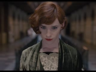 The Danish Girl - Official Trailer HD