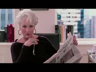 The Devil Wears Prada - Official Trailer