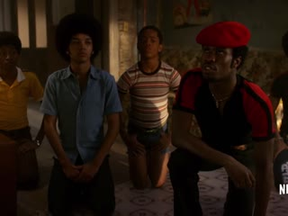 The Get Down - Season 1 - Official Trailer HD