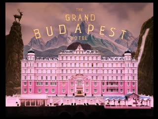 The Grand Hotel Budapest - Official Trailer HD