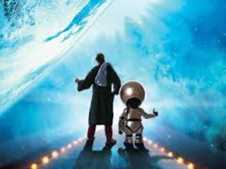 The Hitchhikers Guide to The Galaxy - Official Trailer