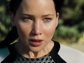 The Hunger Games: Catching Fire - Official Trailer HD