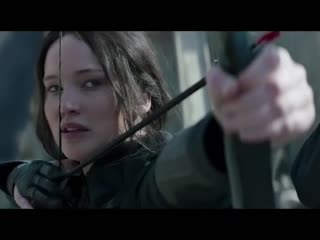 The Hunger Games: Mockingjay - Part 1 - Official Trailer HD