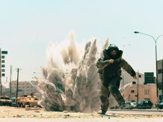 The Hurt Locker - Official Trailer HD