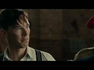 The Imitation Game - Official Trailer HD