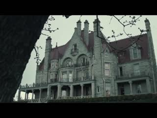 The Inhabitant - Official Trailer HD