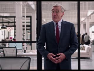 The Intern - Official Trailer HD