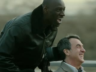 The Intouchables - Official Trailer HD