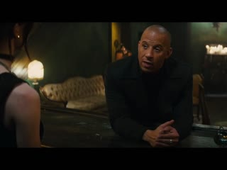 The Last Witch Hunter - Official Trailer HD