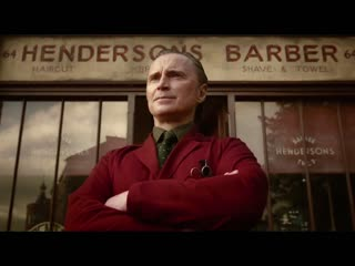 The Legend of Barney Thomson - Official Trailer HD