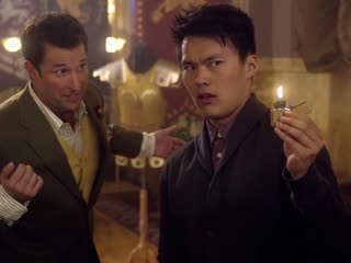 The Librarians - Season 2 - Official Trailer HD