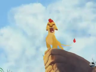 The Lion Guard - Official  Trailer HD