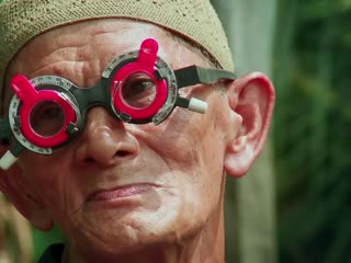 The Look of Silence - Official Trailer HD