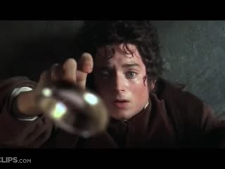 The Lord of the Rings: The Fellowship of the Ring - Official Trailer HD