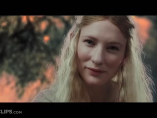 The Lord of the Rings: The Return of the King - Official Trailer HD