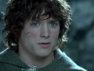 The Lord of the Rings: The Two Towers - Official Trailer HD
