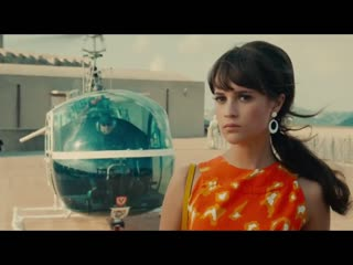 The Man from U.N.C.L.E. - Official Trailer HD