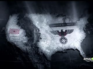 The Man in the High Castle - Season 1 - Official Trailer HD
