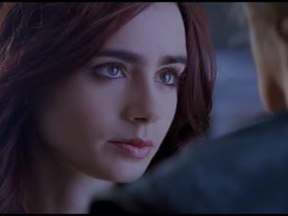 The Mortal Instruments: City of Bones - Official Trailer HD