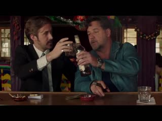 The Nice Guys - Official Trailer HD