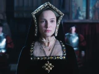 The Other Boleyn Girl - Official Trailer HD