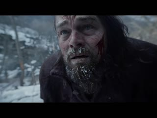 The Revenant - Official Trailer HD