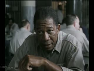 The Shawshank Redemption - Official Trailer HD