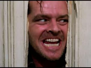 The Shining - Official Trailer HD