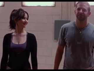 The Silver Linings Playbook - Official Trailer HD