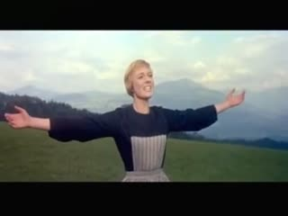 The Sound of Music - Official Trailer