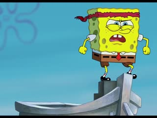 The SpongeBob Movie: Sponge Out of Water - Official Trailer HD