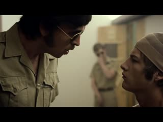 The Stanford Prison Experiment - Official Trailer HD