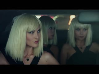 The Transporter Refueled - Official Trailer  HD
