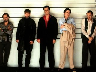 The Usual Suspects - Official Trailer