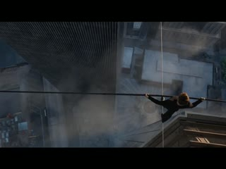 The Walk - Official Trailer HD