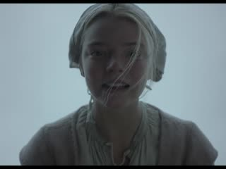 The Witch - Official Trailer HD