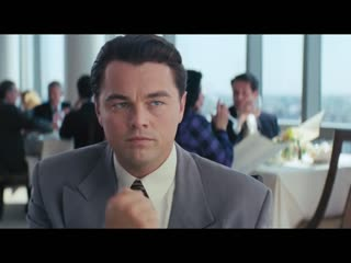 The Wolf of Wall Street - Official Trailer HD
