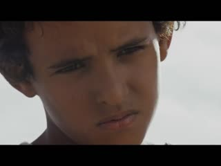 Theeb - Official Trailer HD