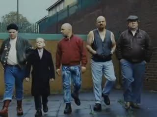 This Is England - Official Trailer HD