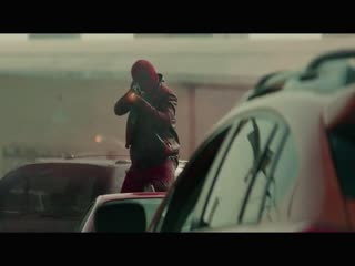 Triple 9 - Official Trailer HD