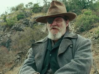 True Grit - Trailer Official HD